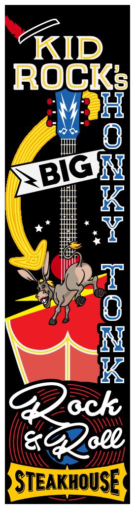 Home Page | Kid Rock's Big Honky Tonk & Steakhouse